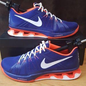 Nike Men's Reax Lightspeed Training Sneakers
